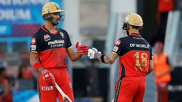 IPL: বিরাটের রেকর্ড, ১০ উইকেটে জয় নিয়ে টানা চার ম্যাচ অপরাজিত আরসিবি