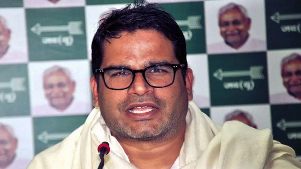 """WB Election 21: """"আমি আগেও বলেছি, আবার বলছি, বাংলায় বিজেপি ১০০ পেরোবে না"""" - প্রশান্ত কিশোর"""
