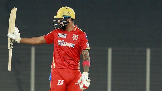 IPL: গেইল-রাহুল যুগলবন্দি - আরসিবিকে ১৮০ রানের লক্ষ্য পাঞ্জাবের