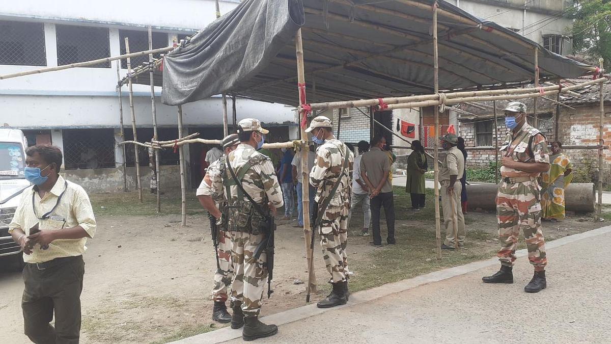 WB Election 21: রাজ্যে নির্বাচনী প্রচারে রোড শো, পদযাত্রা, সাইকেল-বাইক-গাড়ি মিছিল বাতিল