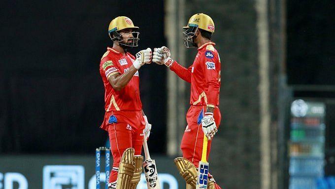 IPL: ব্যাটে হুডা রাহুলের তান্ডব - রাজস্থানের সামনে ২২২ রানের লক্ষ্যমাত্রা পাঞ্জাবের
