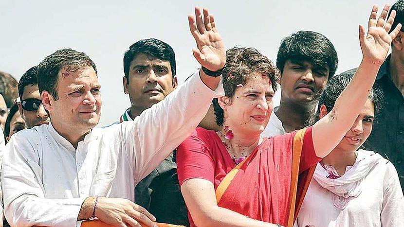 WB Election 21: শেষ চার দফা ভোটের আগে সংযুক্ত মোর্চার প্রচারে রাজ্যে রাহুল, প্রিয়াঙ্কা