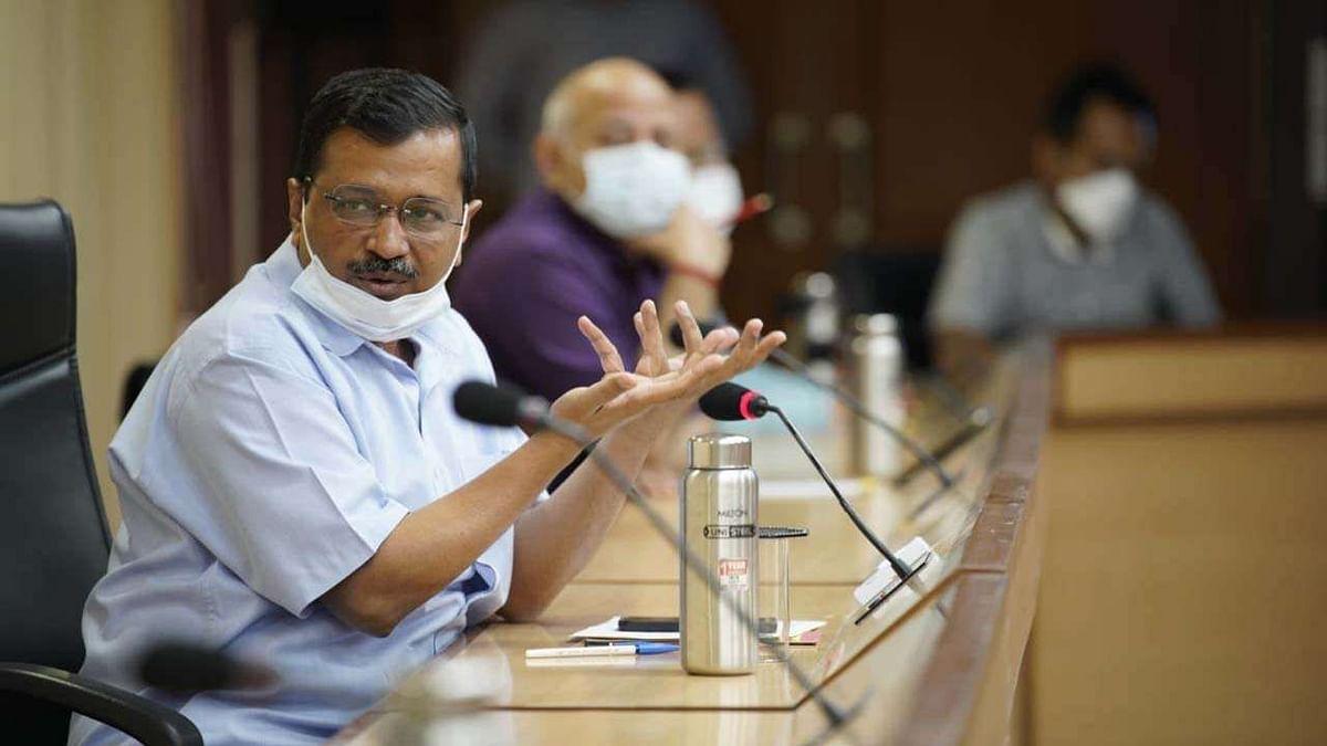 দিল্লির ওপর জারি হল বিতর্কিত আইন - 'Govt of Delhi' = 'Lieutenant Governor of Delhi'