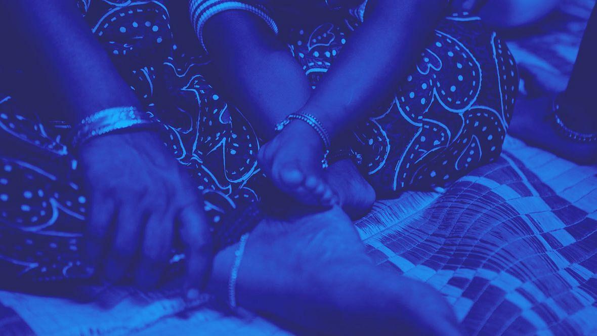 দেশের প্রান্তিক মানুষের বড়ো অংশই স্বাস্থ্য পরিষেবা থেকে সম্পূর্ণ বঞ্চিত