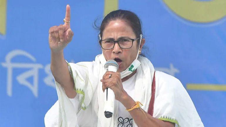 WB Election 21: ফের মমতা বন্দ্যোপাধ্যায়কে নোটিস পাঠাল নির্বাচন কমিশন