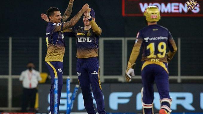 IPL: কেকেআর-এর নিয়ন্ত্রিত বোলিং - ১২৩ রানে ইনিংস শেষ পাঞ্জাবের