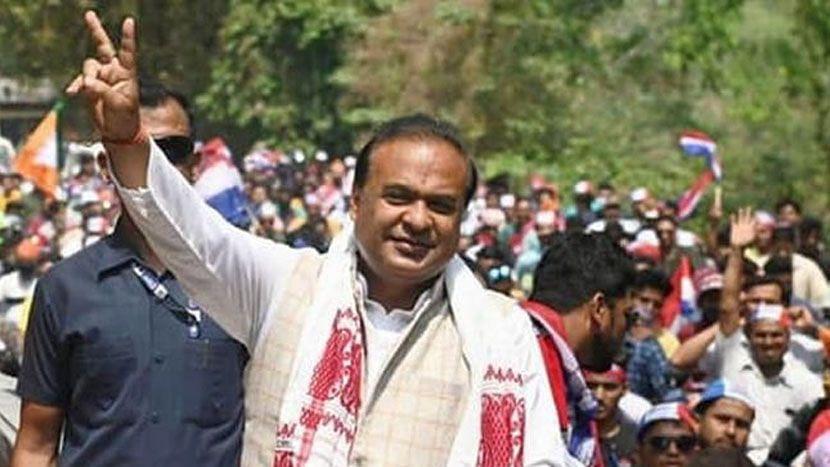 Assam Poll 21: আসামে আর করোনা নেই, তাই মাস্ক পরার প্রয়োজন নেই - হিমন্ত বিশ্ব শর্মার মন্তব্যে বিতর্ক