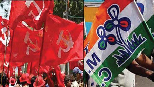 WB Election 21: ডোমকলে TMC প্রার্থীর গাড়ির ধাক্কায় CPIM কর্মীর মৃত্যুর অভিযোগ, উত্তপ্ত এলাকা