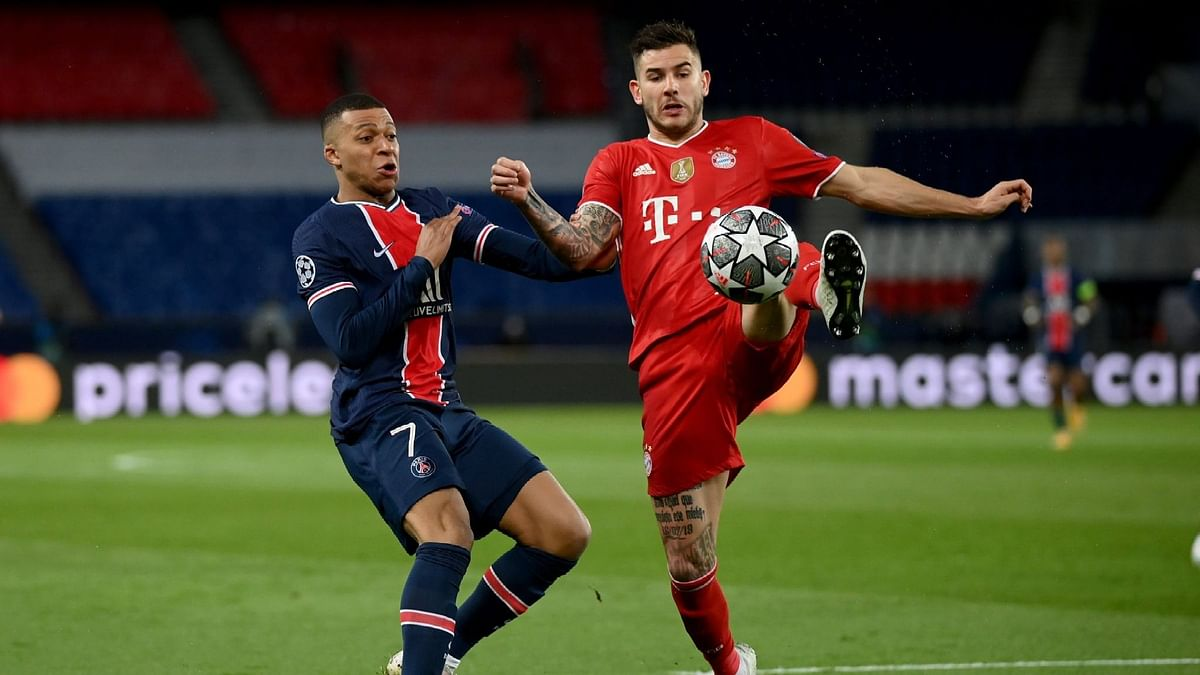 UEFA Champions League: গতবারের ফাইনালের মধুর বদলা, বায়ার্নকে হারিয়ে সেমিফাইনালে পিএসজি