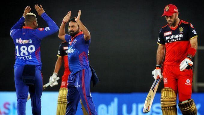 IPL: ৪২ বলে ৭৫* - এ বি ডিভিলিয়ার্সের ইনিংসে ভর করে আরসিবি-র ১৭১