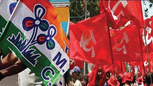 WB Election 21: ডোমকলে নির্বাচনী প্রচারে  CPIM-TMC সংঘর্ষ, আহত ৫