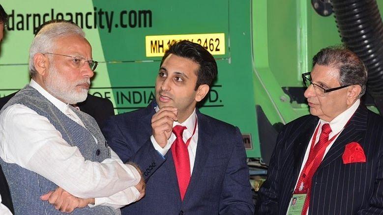"""""""Y ক্যাটাগরি"""" নিরাপত্তা পাচ্ছেন সেরাম ইন্সটিটিউট অফ ইন্ডিয়ার CEO আদর পুনাওয়ালা"""
