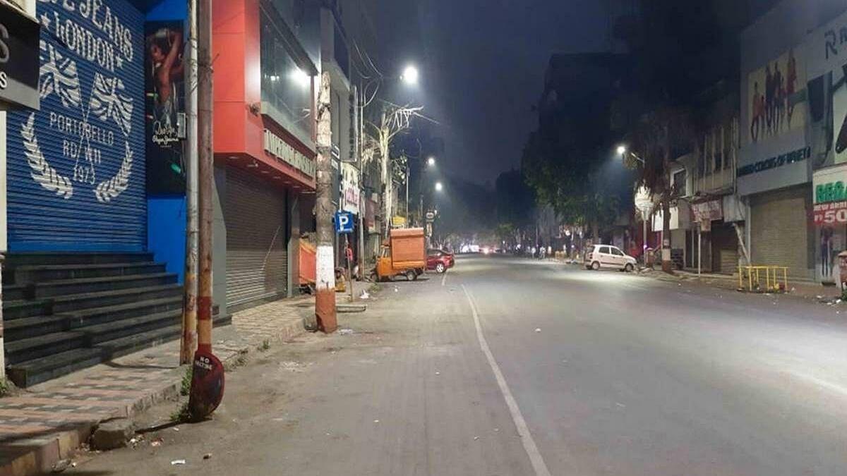 West Bengal: জরুরি পরিষেবা ছাড়া ৩০ মে পর্যন্ত বন্ধ সরকারি বেসরকারি অফিস, পরিবহন - ঘোষণা নবান্নের