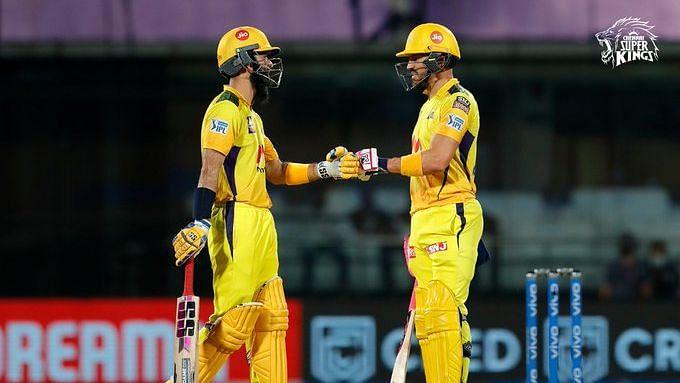 IPL: অরুণ জেটলি স্টেডিয়ামে অম্বতি রায়ডু ঝড়, মুম্বাইয়ের সামনে ২১৯ রানের লক্ষ্য চেন্নাইয়ের