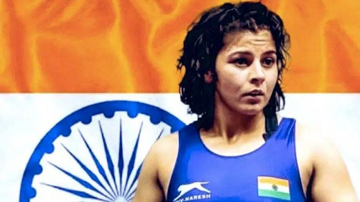 Tokyo Olympics: যোগ্যতা অর্জন করলেন ভারতীয় মহিলা কুস্তিগীর সীমা বিসলা