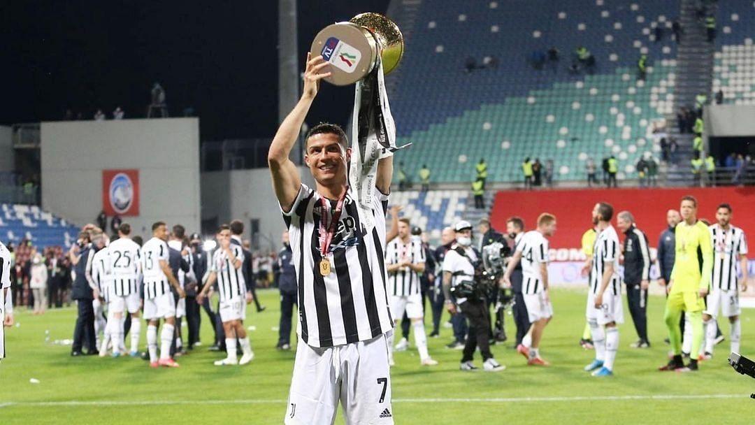 EPL, La Liga-র পর এবার Serie A: বিশ্বের তিন সেরা লীগে শীর্ষ গোলদাতার অনন্য কৃতিত্ব রোনাল্ডোর