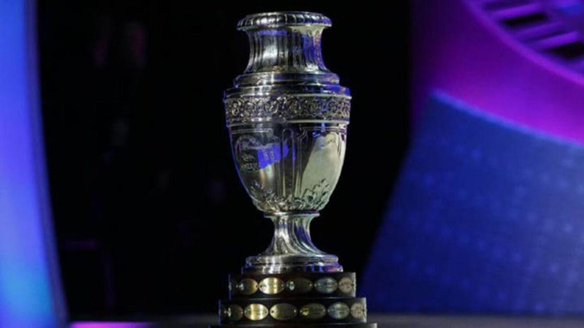 Copa America: রাজনৈতিক অস্থিরতা, সহ আয়োজক দেশ থেকে বাদ কলম্বিয়া