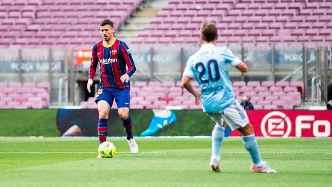 La Liga: সেল্টা ভিগোর কাছে হার - শিরোপা জয়ের দৌড় থেকে ছিটকে গেলো বার্সেলোনা