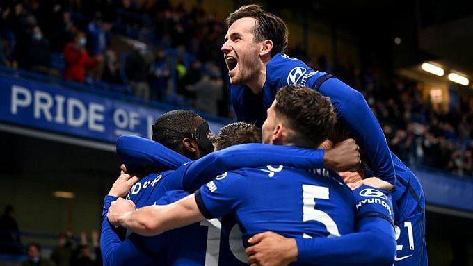 EPL: লিসেস্টার সিটিকে ২-১-এ হারিয়ে FA Cup-এ হারের বদলা চেলসির