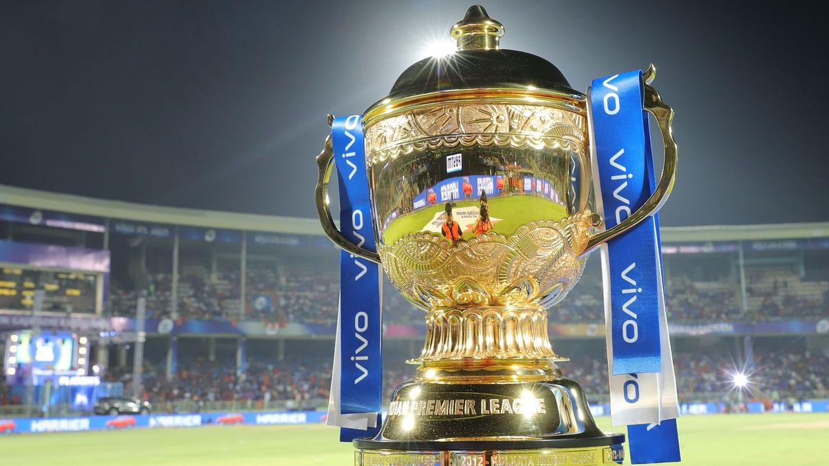 IPL 2021: বাকি ৩১ ম্যাচ UAE-তেই - ঘোষণা BCCI-এর