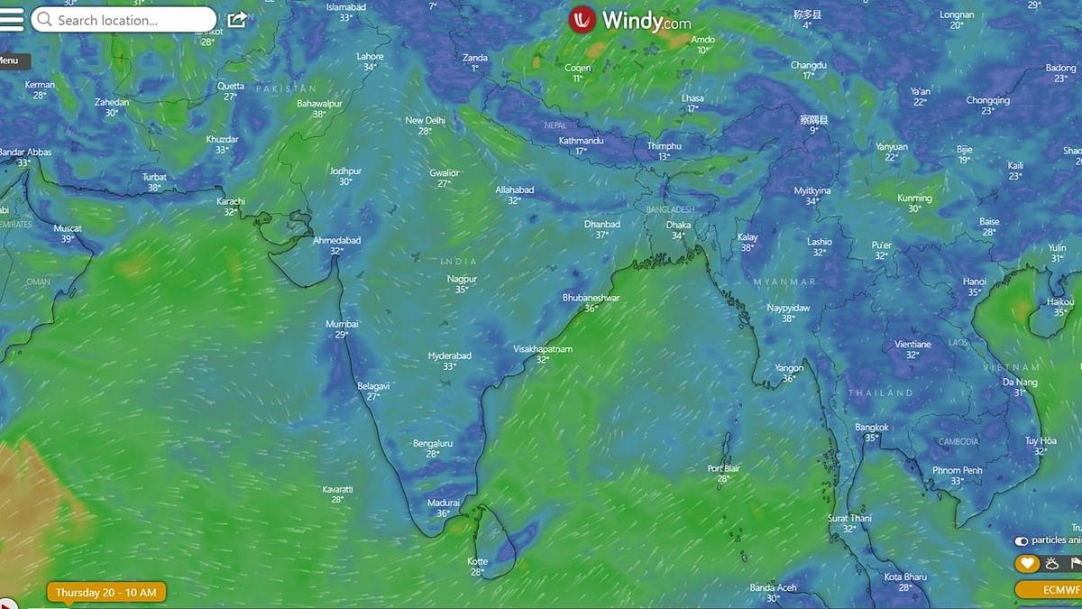 Cyclone: ধেয়ে আসছে যশ, রাজ্যকে আগাম সতর্কবার্তা কেন্দ্রের