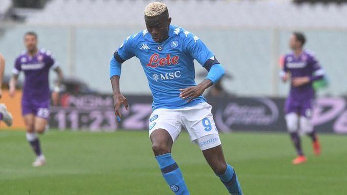 Serie A: গুরুত্বপূর্ণ ম্যাচে ফিওরেন্তিনার বিরুদ্ধে স্বস্তির জয় নাপোলির