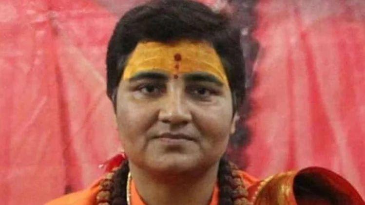 করোনার কারণে ফুসফুসের সংক্রমণ গোমূত্রে নিরাময় সম্ভব - দাবি BJP সাংসদ প্রজ্ঞা ঠাকুরের