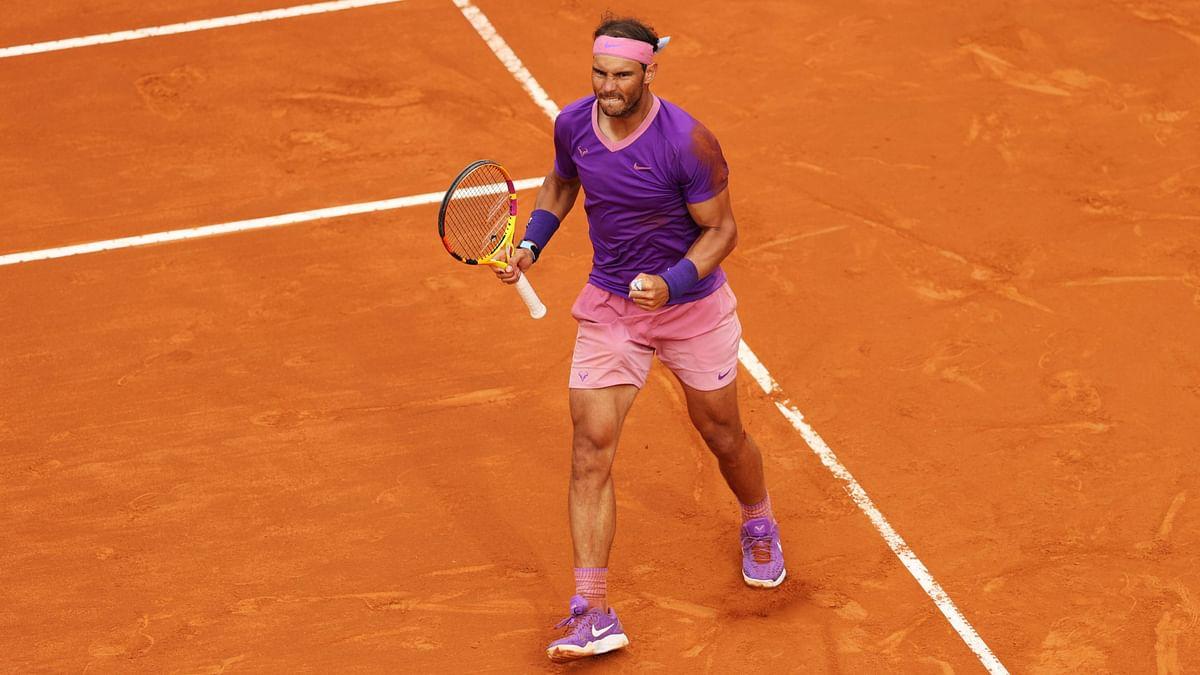 Italian Open: নোভাক জকোভিচকে হারিয়ে দশম বার খেতাব জয় রাফায়েল নাদালের