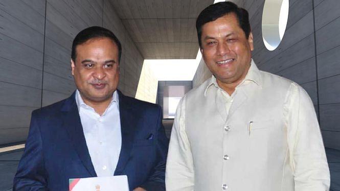 Assam: সর্বানন্দ সোনোয়াল না হিমন্ত বিশ্বশর্মা - মুখ্যমন্ত্রী কে? সংকট BJP-র অন্দরেই