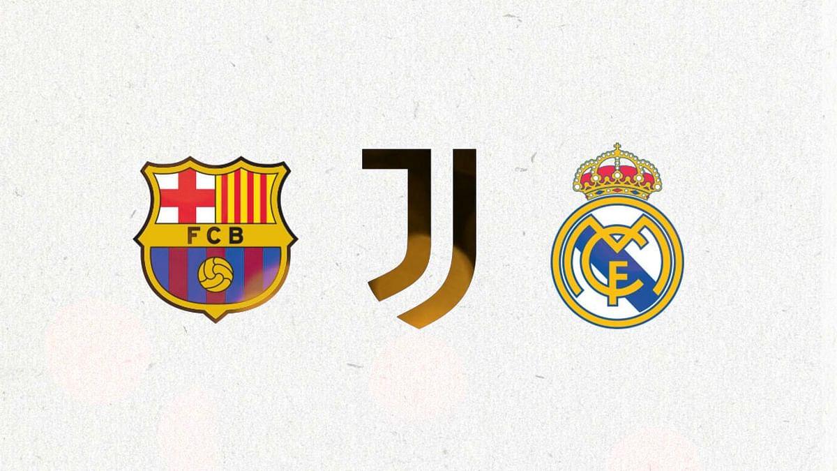 Super League: বার্সেলোনা, রিয়েল মাদ্রিদ, জুভেন্তাস নির্বাসনে? কড়া পদক্ষেপের প্রক্রিয়া শুরু UEFA-র