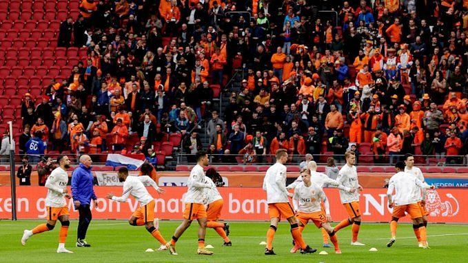 UEFA EURO: দল ঘোষণা নেদারল্যান্ডের, চোটের কারণে দলে নেই অধিনায়ক ভার্জিল ভ্যান ডাইক