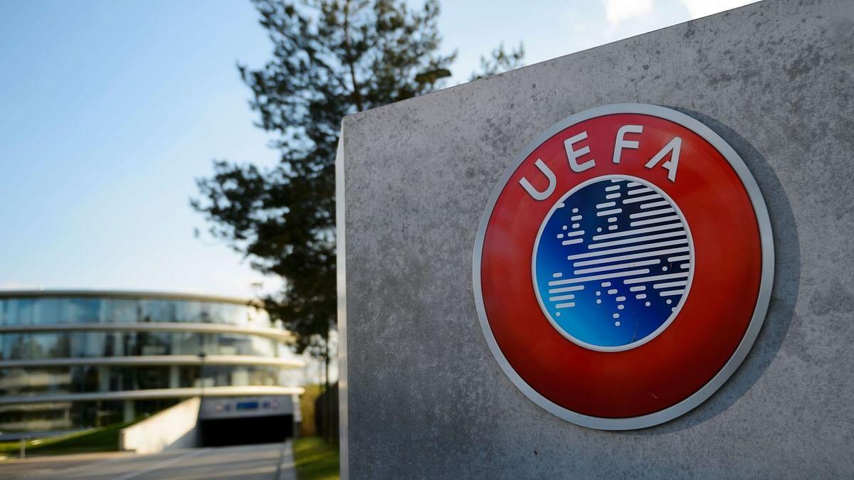 Super League: রিয়েল মাদ্রিদ, জুভেন্টাস, বার্সেলোনার বিরুদ্ধে তদন্ত শুরু UEFA-র