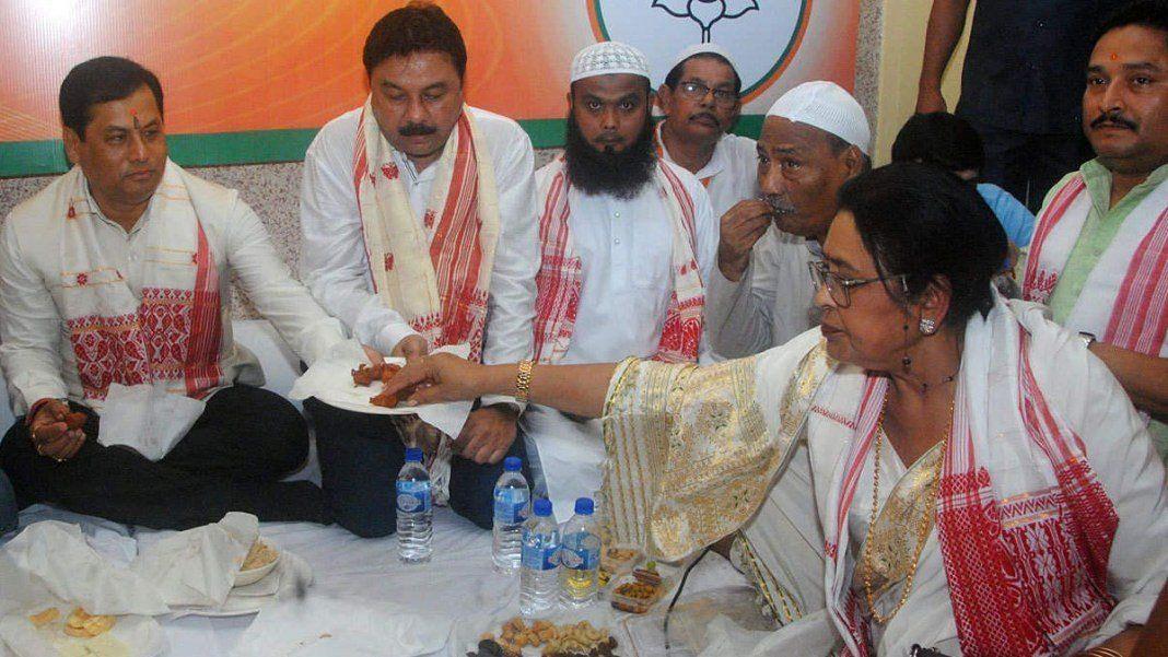 Assam: সংখ্যালঘু ভোট মেলেনি, ক্ষুব্ধ বিজেপি নেতৃত্ব বন্ধ করে দিল সংখ্যালঘু শাখা সংগঠন