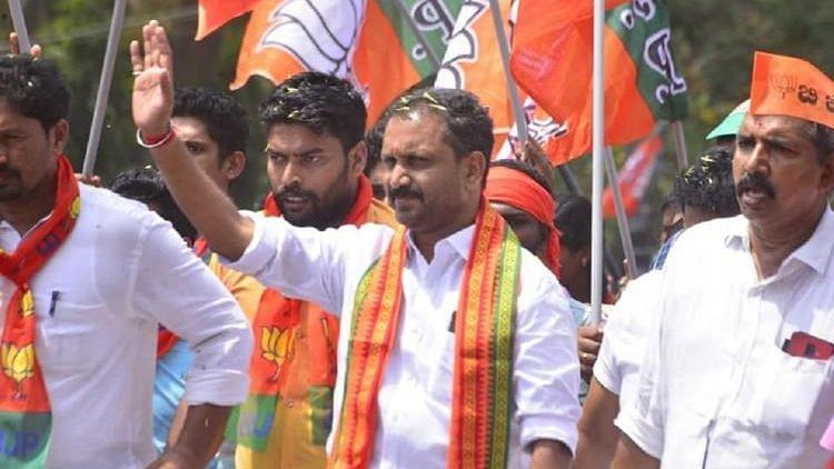 Kerala: হাইওয়ে ডাকাতিতে দলীয় নেতাদের নোটিশ, অভিযোগ অস্বীকার BJP নেতৃত্বের