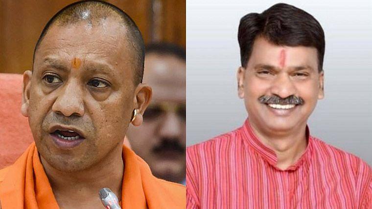 Uttar Pradesh: বেশি বললে আমার বিরুদ্ধেও হয়তো 'দেশদ্রোহ'র অভিযোগ আনা হবে - আশংকা BJP বিধায়কের