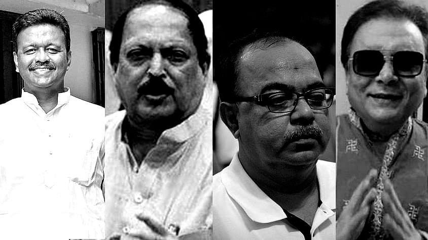 Narada Scam: গ্রেপ্তার ফিরহাদ হাকিম, জিজ্ঞাসাবাদ মদন মিত্র, সুব্রত মুখার্জি, শোভন চট্টোপাধ্যায়কে