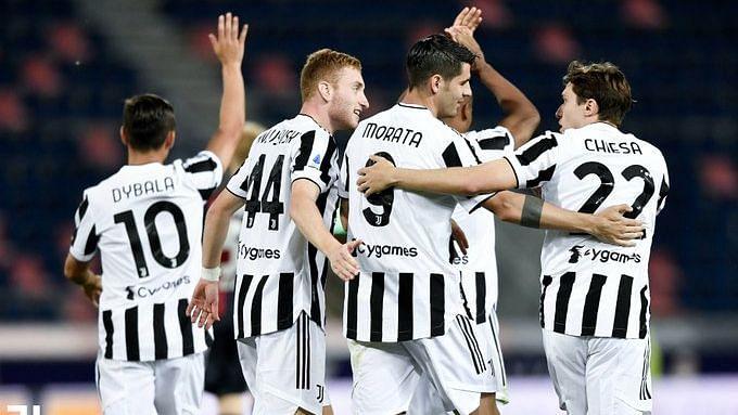 Serie A: বোলোনিয়াকে ৪-১ গোলে হারিয়ে চ্যাম্পিয়নস লীগ নিশ্চিত করলো জুভেন্তাস