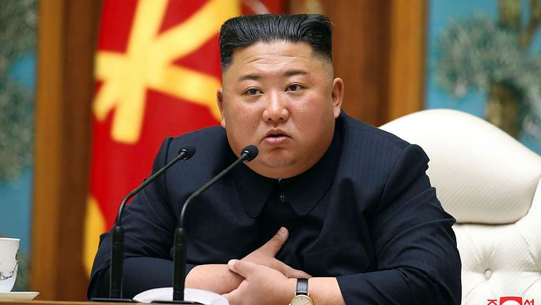 North Korea: দেশে কোনো কোভিড সংক্রমিত নেই - WHOকে জানালো কিম জং উন প্রশাসন