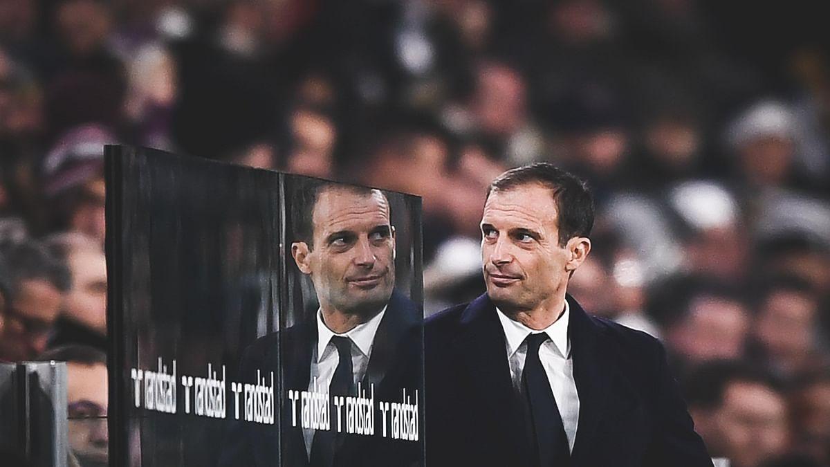 Juventus: এক মরশুমেই পিরলোর বিদায়, প্রত্যাবর্তন মাসিমিলিয়ানো আলেগ্রির
