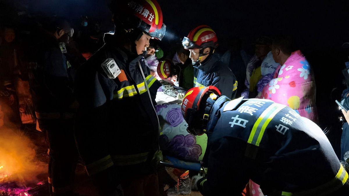China Marathon চলাকালীন প্রাকৃতিক বিপর্যয়, কমপক্ষে ২১ অ্যাথলেট নিহত, আহত ৮