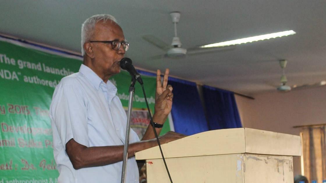এলগার পরিষদ মামলা : স্ট্যান স্বামীর জামিনের আবেদন প্রসঙ্গে NIAকে বোম্বে হাইকোর্টের নোটিশ