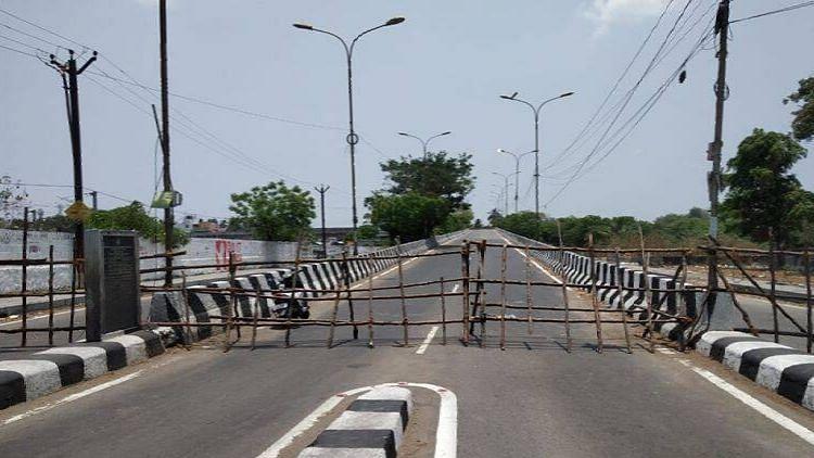 Tamilnadu Lockdown: পরিস্থিতি নিয়ন্ত্রণে সোমবার থেকে দুই সপ্তাহের লকডাউন রাজ্যে