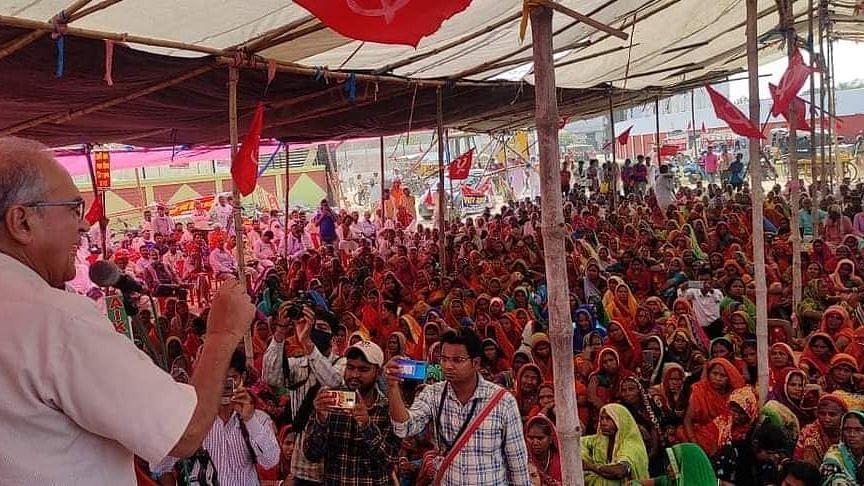 Farmers Protest: সরকার যেন ধৈর্য্যের পরীক্ষা না নেয় - হুঁশিয়ারি সংযুক্ত কিষাণ মোর্চার