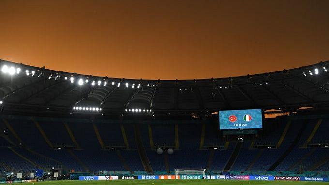 Euro Cup: ১১ দেশেই কিছু দর্শকদের স্টেডিয়ামে বসে খেলা দেখার অনুমতি