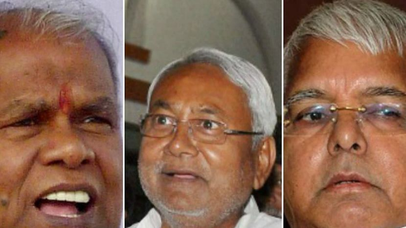Bihar: জিতন রাম মাঝির সঙ্গে আরজেডি নেতার সাক্ষাৎ ঘিরে রাজনৈতিক জল্পনা তুঙ্গে