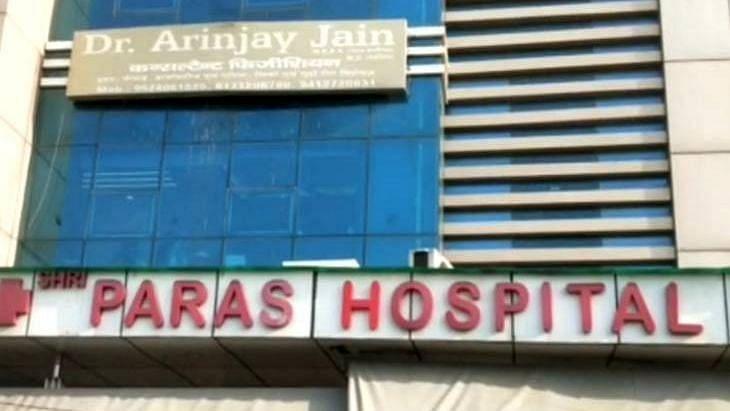 Uttar Pradesh: 'মক ড্রিলে' বন্ধ অক্সিজেনের জোগান - আগ্রায় মৃত ২২ - হাসপাতাল সিল করলো প্রশাসন