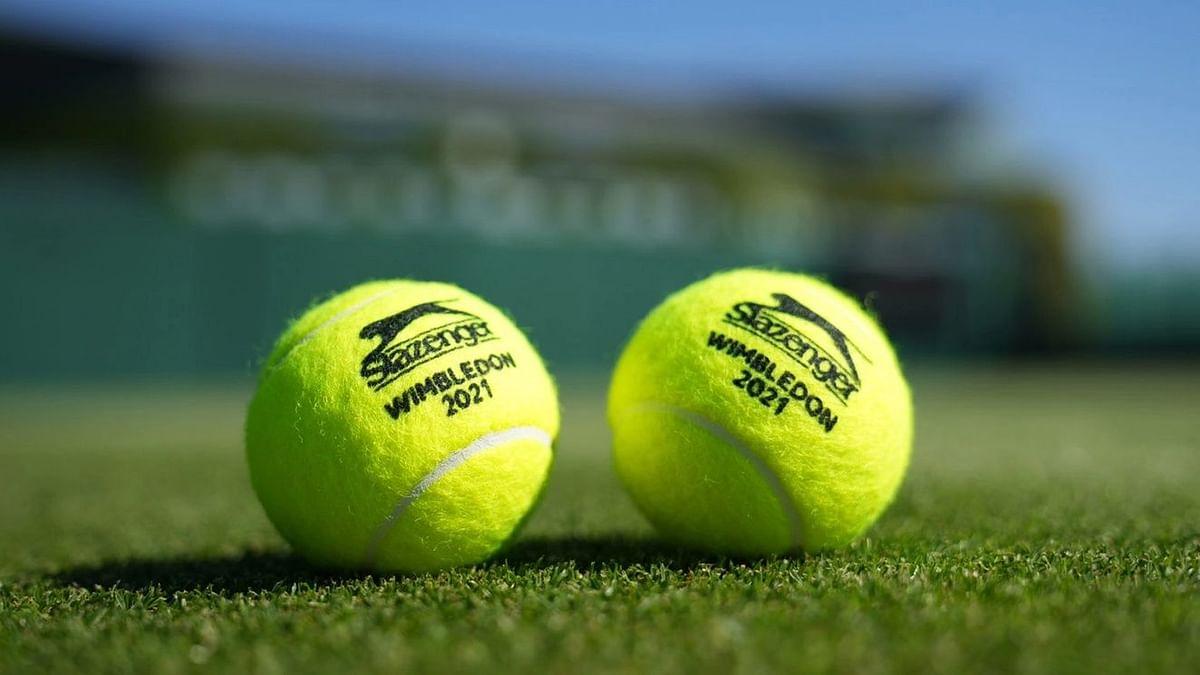 Wimbledon: জকোভিচ, ফেডেরার, সেরেনা, অ্যাশলে - ২৮ জুন থেকে ঘাসের কোর্টে মহাযুদ্ধ