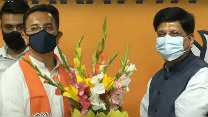 Uttar Pradesh: কেন্দ্রীয় নেতৃত্বের আস্থা থাকলেও জিতিন প্রসাদে আস্থাহীন রাজ্য বিজেপি