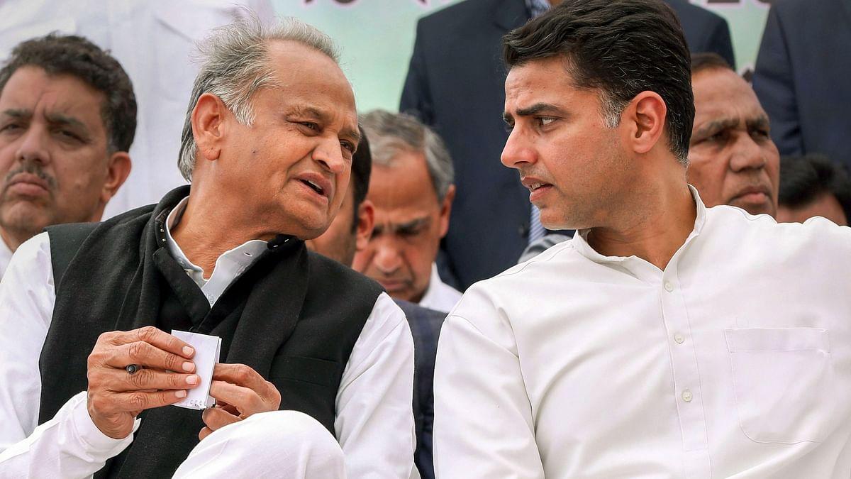 Rajasthan: কংগ্রেসের গেহলট-পাইলট দ্বন্দ্বে নতুন মোড়, মধ্যবর্তী নির্বাচনের ইঙ্গিত BJP-র