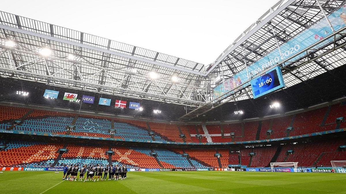 Euro Cup: ডেনমার্ক বনাম ওয়েলস-এর ম্যাচ দিয়ে আজ থেকে শুরু নক আউট পর্ব